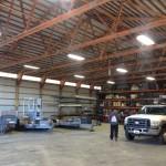 TCW Garage